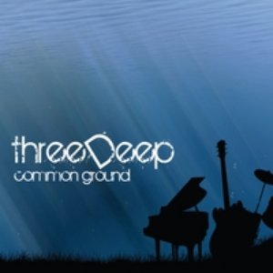 Bild für 'Three Deep'