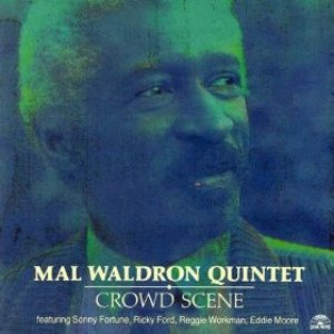 Image for 'Mal Waldron Quintet'