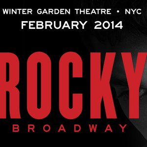 Image for 'Rocky Broadway Cast'