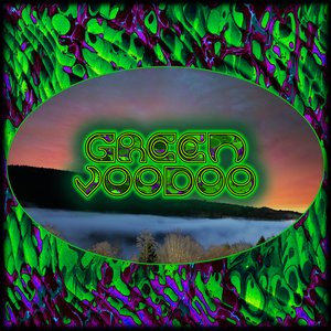 Image for 'Green Voodoo'