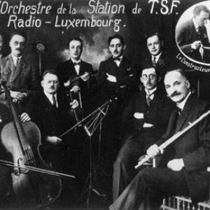Image for 'Luxembourg Radio Orchestra'