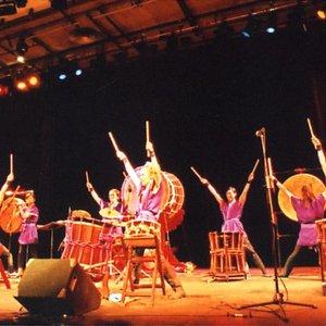 Bild för 'Joji Hirota & The Taiko Drummers'