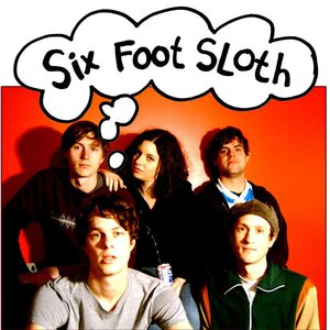 Image for 'Six Foot Sloth'