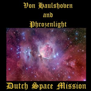 Image for 'Von Haulshoven & Phrozenlight'