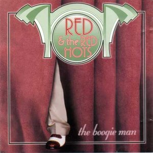 Image for 'Red & the Red Hots'