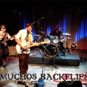 Image for 'Muchos Backflips!'