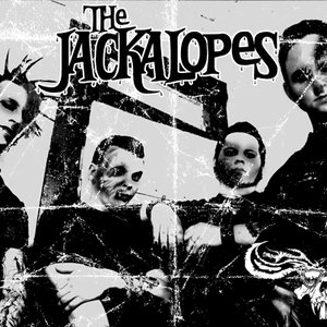Immagine per 'The Jackalopes'