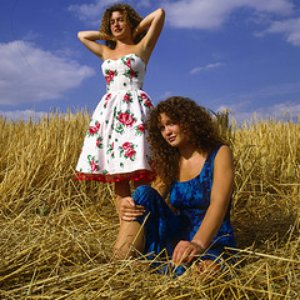 Image for 'Kate Rusby & Kathryn Roberts'