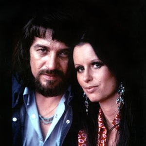 Bild für 'Waylon Jennings & Jessi Colter'