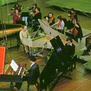 Immagine per 'Trevor Pinnock: English Concert'