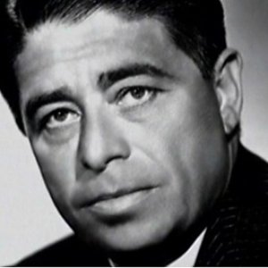 Image for 'Alfred Newman'