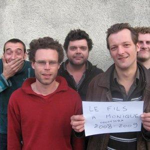 Image for 'Le fils a Monique orchestra'