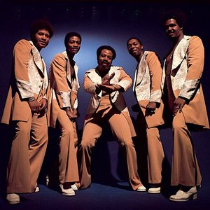"""The Stylistics""的封面"