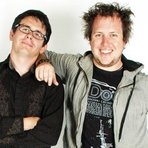 Image for 'Matt and Yug'