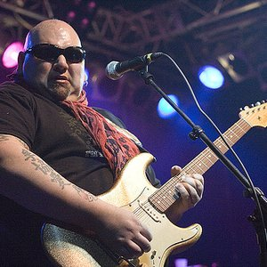 Image for 'Popa Chubby'