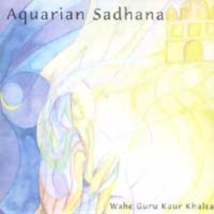 Immagine per 'Wahe Guru Kaur Khalsa'