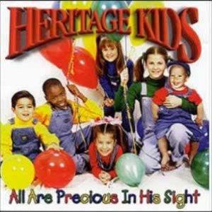 Image for 'Heritage Kids'