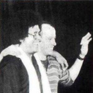 Image for 'Pablo Milanes y Silvio Rodriguez'