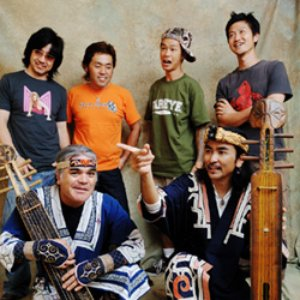 Image for 'OKI DUB AINU BAND'
