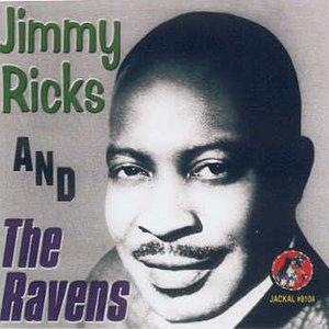 Image for 'Jimmy Ricks'