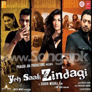 Image for 'Yeh Saali Zindagi'