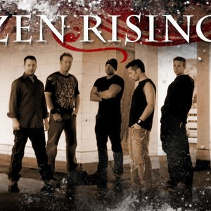 Image for 'Zen Rising'
