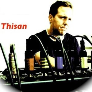 Image for 'Thisan'