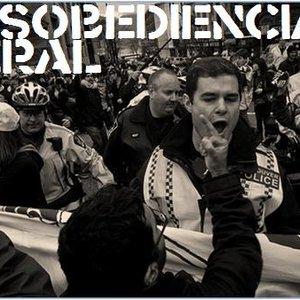 Image for 'Desobediência Geral'