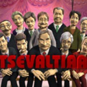 Bild für 'Itse Valtiaat'