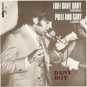 Image for 'TORRE, LOS DE CON DANY ROY'