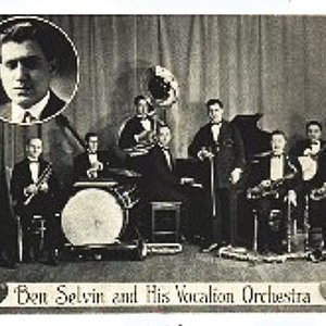 Image for 'Ben Selvin And His Novelty Orchestra'