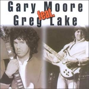 Image for 'Greg Lake Feat. Gary Moore'
