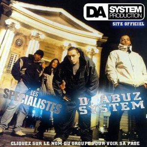 Image for 'Da System'