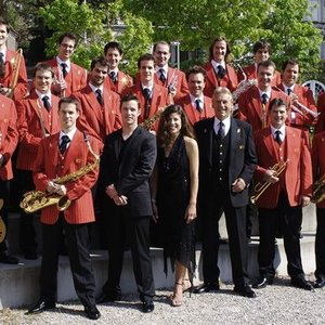 Image for 'Swiss Army Big Band'