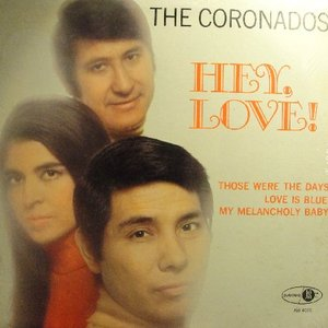 Image for 'The Coronados'