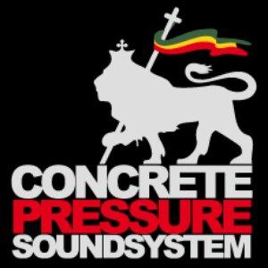 Bild för 'Concrete Pressure Soundsystem'