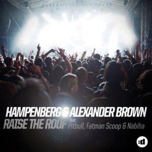 Image for 'Hampenberg & Alexander Brown'