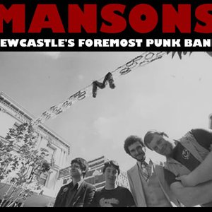 Image for 'The Mansons'