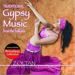 Image for 'Zoltan And His Gypsy Ensemble'