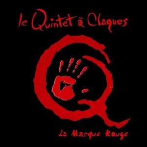 Image for 'Le Quintet À Claques'