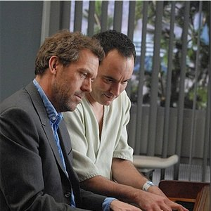 "Image for 'Hugh Laurie & Dave Matthews ""Patrick Obyedkov""'"