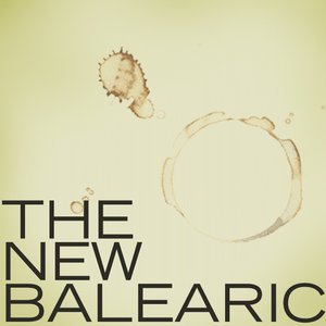 Image for 'The New Balearic'