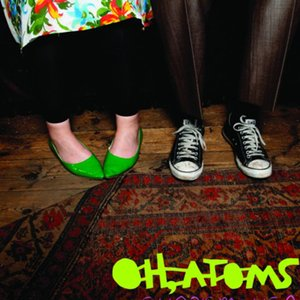 Image for 'Oh Atoms'