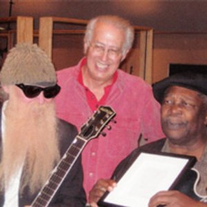 Image for 'B. B. King & Billy F. Gibbons'