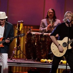 Image for 'Carlos Santana ft. Chad Kroeger'