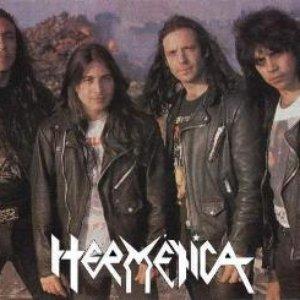 Imagem de 'Hermética'