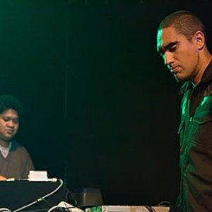 """""""Joe Dukie & DJ Fitchie""""的封面"""