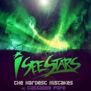 Bild für 'I See Stars Feat. Cassadee Pope'