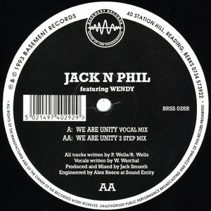 Image for 'Jack N Phil'