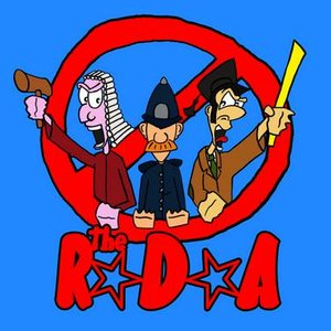 Image for 'The R*D*A'